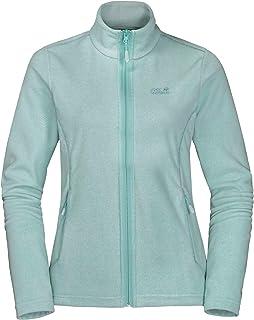 Jack Wolfskin Women's Skywind Fleece Jacket