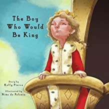 The Boy Who Would Be King