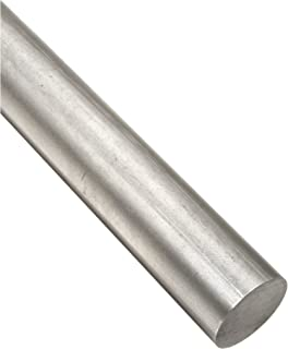 Online Metal Supply 304 Stainless Steel Round Rod x 48 inches 2.000 2 inch