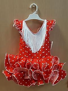 f7a27166fd Amazon.es: trajes flamenca niña
