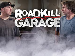 Roadkill Garage