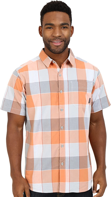 Columbia Men's Thompson Hill II Yarn-Dye Shirt