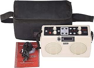 NEW BRAND,RADEL Milan Digital Tabla Plus Tanpura, Digital Tabla and Tanpura Sound Machine, MRS739