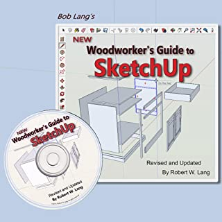 New Woodworker's Guide to SketchUp