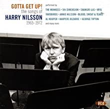 Gotta Get Up: The Songs Of Harry Nilsson 1965-1972