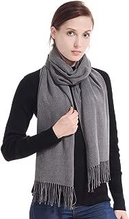 Womens Cashmere Shawls Wraps Scarves Fashion Large Warm Shawls Xmas Gift Idea Winter Pashmina Shawls for Women