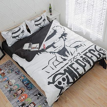 Funda Nordica One Piece.Amazon Es Funda Nordica One Piece Hogar Y Cocina
