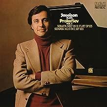Prokofiev: Piano Sonata No. 7 in B-Flat Major, Op. 83; Piano Sonata No. 9 in C Major, Op. 103 & Piano Sonata No. 6 in A Major, Op. 82 (Remastered)