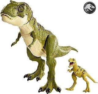 Jurassic World Pack de Tiranosaurio Rex