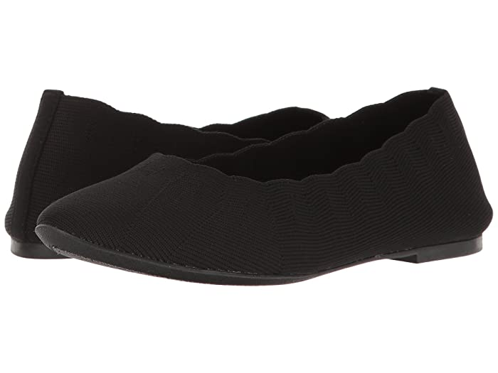 a21dc74b SKECHERS Cleo Bewitched - Engineered Knit Skimmer | Zappos.com