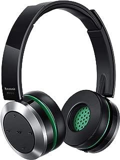 Panasonic RPBTD10EK 蓝牙耳机 - 黑色