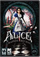Best american mcgee's alice pc game Reviews