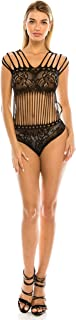 Best black strappy one piece Reviews