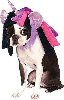 Rubies My Little Pony Twilight Sparkle Pet Hood