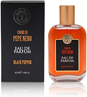 ERBARIO TOSCANO Woda perfumowana Black Pepper 50 ml