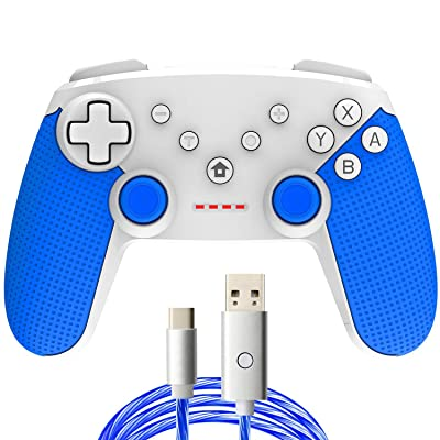 Wireless Controller for Nintendo Switch, Switch...