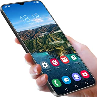 """Smartphone Offer, S21 + 5G Mobile Phones Offers, Android 11 Octa-Core 4GB + 64GB, 6.7""""19: 9 HD + Screen, 6800mAh, Camera 3..."""