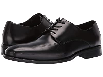 Kenneth Cole New York Leisure Lace-Up (Black) Men