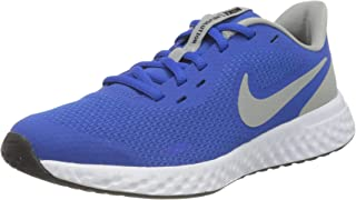 Nike Revolution 5 (GS), Running Shoe Mixte Enfant