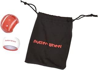 Putter Wheel Golf Trainer