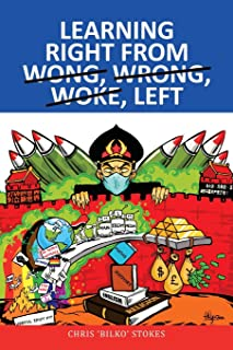 Learning Right from Wong, Wrong, Woke, Left