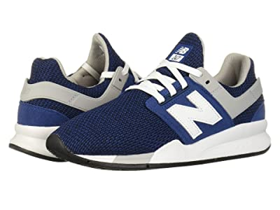 New Balance Classics 247v2 (Moroccan Tile/Rain Cloud) Men