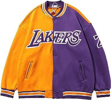 Kobe Bryant Chaqueta para Hombres y Mujeres, Los Ángeles ...