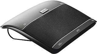 Jabra In-Car Jabra Wireless in-Car Speakerphone, Black, (Jabra Freeway), Black, (Jabra Freeway)
