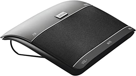 Jabra Freeway Bluetooth In-Car Speakerphone (U.S. Retail Packaging)