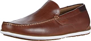 فلورشايم Sporster Moc Toe Venetian Driver Men Loafer