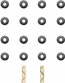 Best felpro valve stem seals installation Reviews