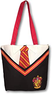 Fab Starpoint Unisex Harry Potter Tote Bag (Red and White)
