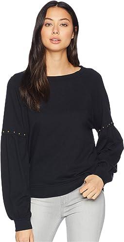 Nico Studded Sweatshirt