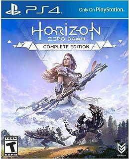 Horizon Zero Dawn - Complete Edition (輸入版:北米) - PS4