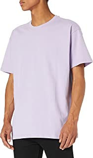 Build Your Brand T-shirt Mężczyźni T-Shirt Heavy Oversize Tee