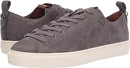 코치 C121 스니커즈 - 그레이 COACH C121 Low Top Sneaker,Grey