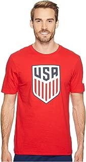 Nike Boy's U.S. Soccer T-Shirt