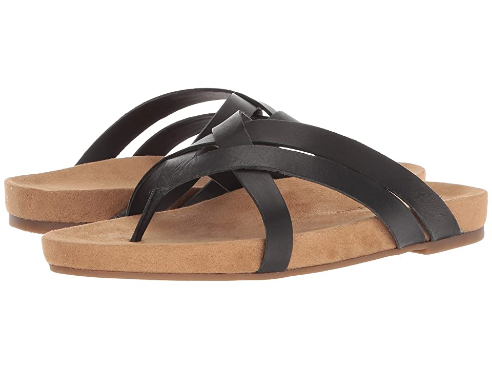 Lucky Brand Fillima (Black) Women