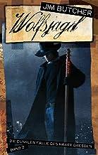 Wolfsjagd: Die dunklen Fälle des Harry Dresden 2 (German Edition)
