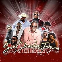 jones family music