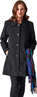 Coat Man Single Breasted Tailored Jacket
