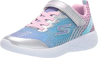 Skechers Kids' Go Run 600-radiant Runner Sneaker
