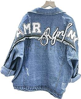 a9c196344c9f Amazon.es: chaqueta boho - Chaquetas / Ropa de abrigo: Ropa