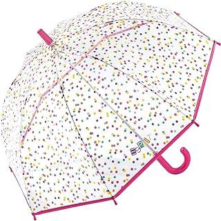 ESPRIT 50821 Parapluie pour enfant Motif pois colorés