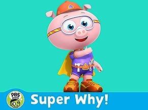 Super Why! Season 9