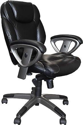 Tiffany Industries 300 系列中背旋转和倾斜椅