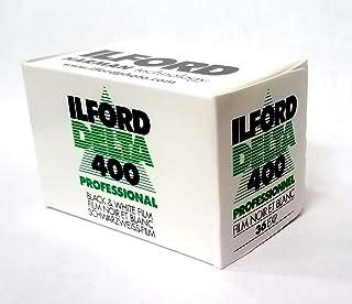 3 Rolls Ilford Delta 400 Film 36 Exp