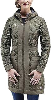 Merrell Women's Lahti Long Microquilt Jacket