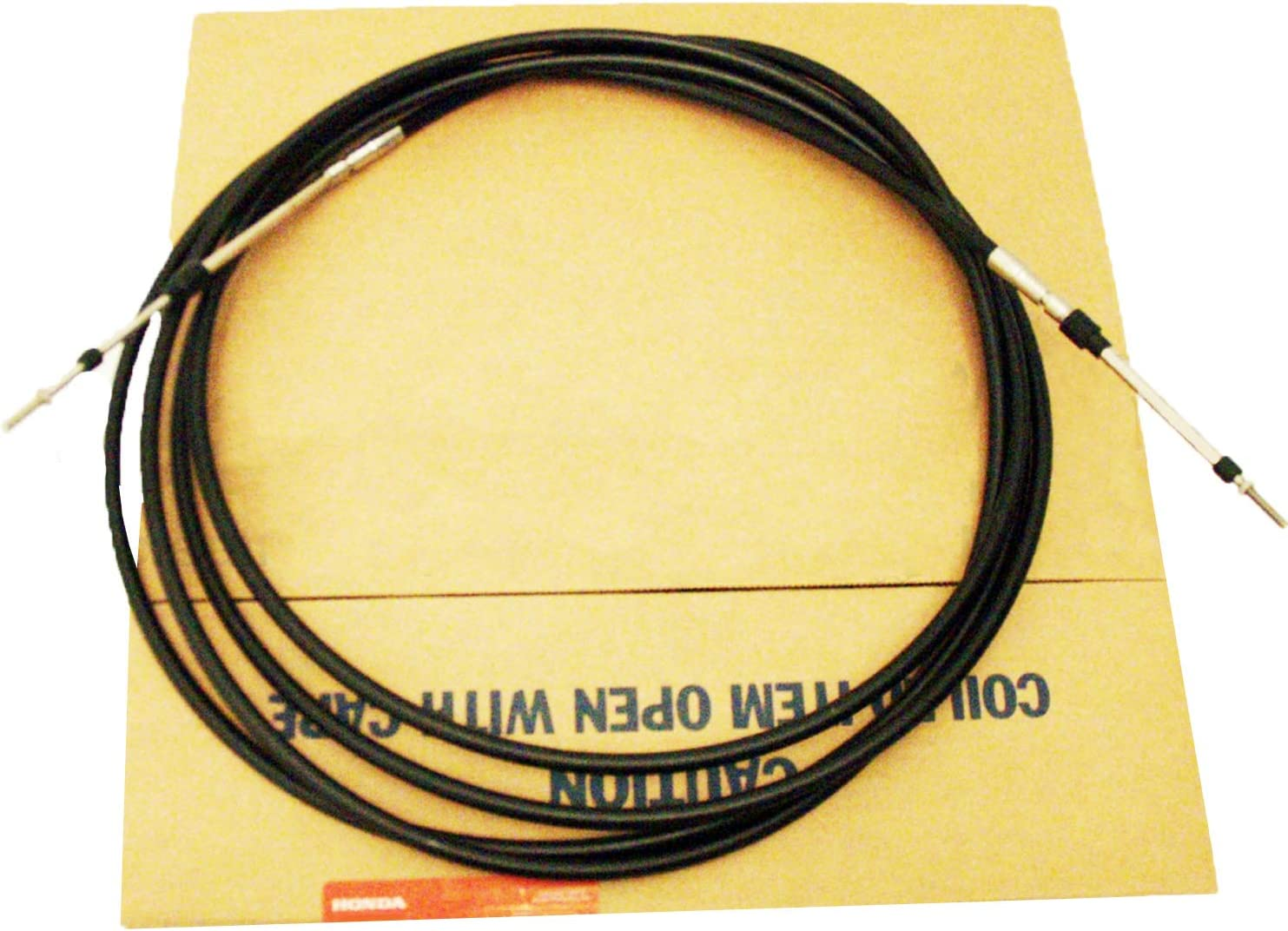 Honda OEM 20' Throttle Shift 24920-ZY 20ft Control 2021 model Super popular specialty store Remote Cable