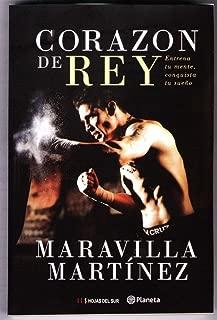 CORAZON DE REY (Spanish Edition)